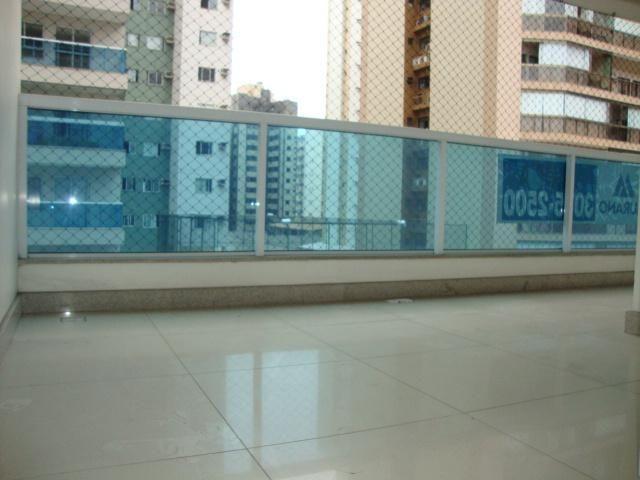 Murano Imobiliária aluga apartamento de 3 quartos na Praia de Itapuã, Vila Velha - ES. - Foto 3