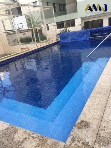 Apartamento à venda, 113 m² por r$ 410.000,00 - setor bueno - goiânia/go - Foto 17