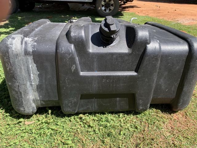 Tanque de combustível caminhão - Foto 3