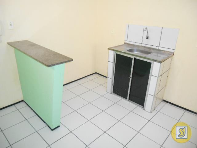 Kitchenette/conjugado para alugar com 1 dormitórios em Montese, Fortaleza cod:26366 - Foto 12