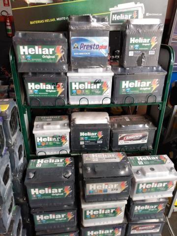 Baterias ligue na e peça a sua com menor preço