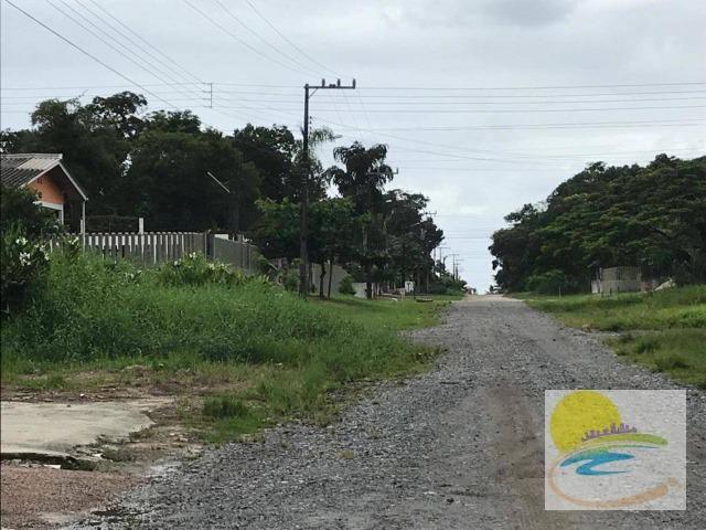 Casa de madeira a venda em no Cambiju em Itapoá-SC CA0446 - Foto 12