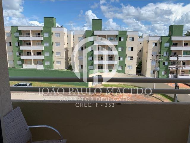 Apartamento no Portal da Amazônia 3 - Foto 9