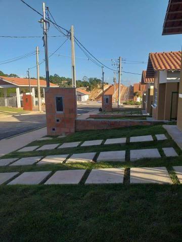 //Casas em Condomínio fechado com 2 qrts e terreno medindo 160 m2 - Foto 9