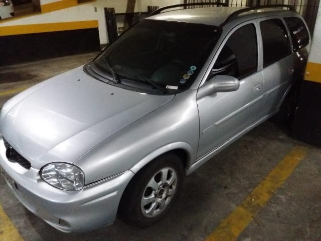 Vende-se Corsa 2001