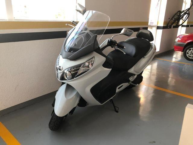 Scoter 400cc 2019 preço imbatível - Foto 6