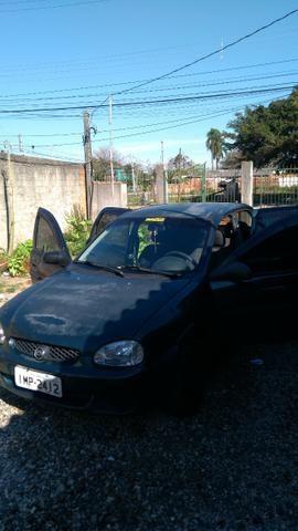Corsa Sedan 2000 1.6 com GNV - Foto 4