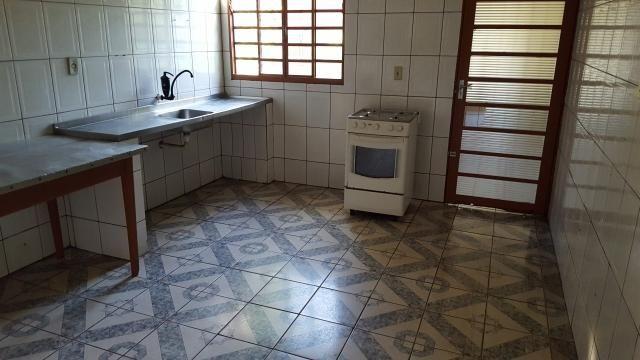 8272 | casa para alugar com 3 quartos em jd rasslem, dourados - Foto 7
