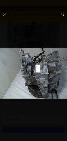 Cambio automático do Ford Focus 2006a2012