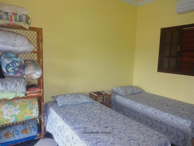 Casa Condomínio Caraguatatuba Massaguaçu! - Foto 20