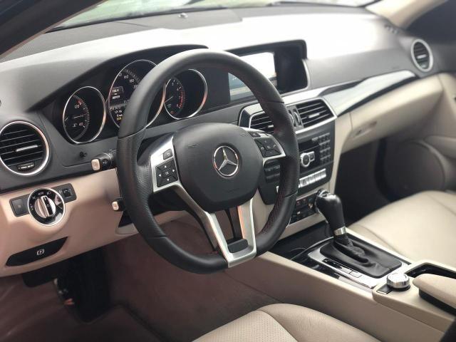 Mercedes C180, 2013 - Foto 4