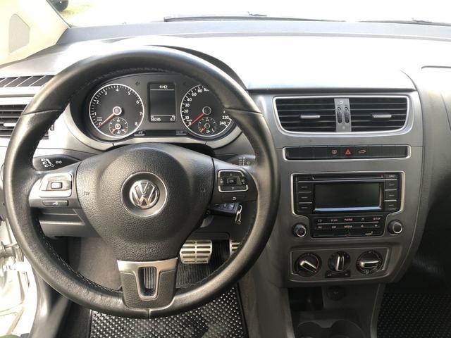 VW - Volkswagen CROSSFOX 1.6 Automático Muito Novo - Foto 13