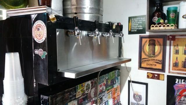 Loja de Cervejas Artesanais - Foto 4