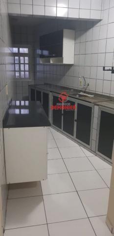 Apartamento para alugar com 2 dormitórios em Campo grande, Cariacica cod:186 - Foto 6
