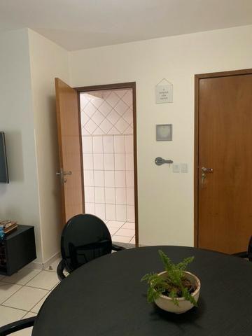 Apartamento pronto para morar no Setor Bueno com 3 quartos e 2 vagas - Foto 9