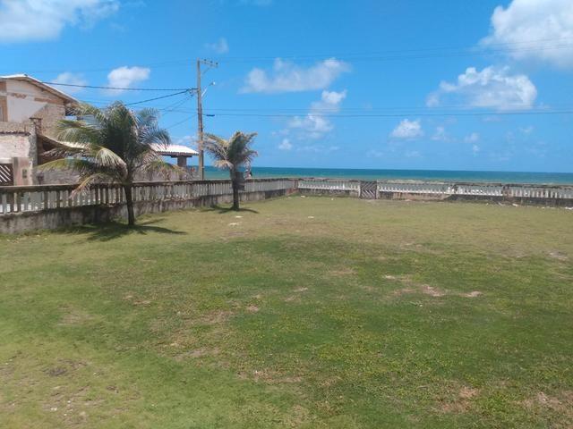 Casarão Jauá Frente a Praia Diárias & Eventos - Foto 4