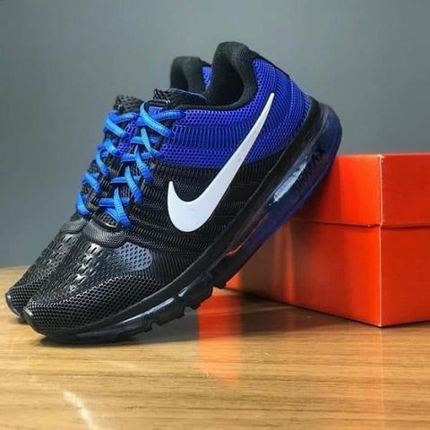 Tênis Nike, Fila, Adidas e outros