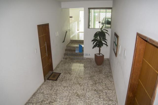 Apartamento - Campo Alegre Conselheiro Lafaiete - JOA115 - Foto 13