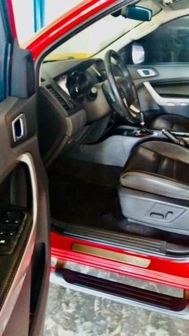 Ford Ranger 3.2 Cabine Dupla 4x4 Automático ? 2014 - Foto 8