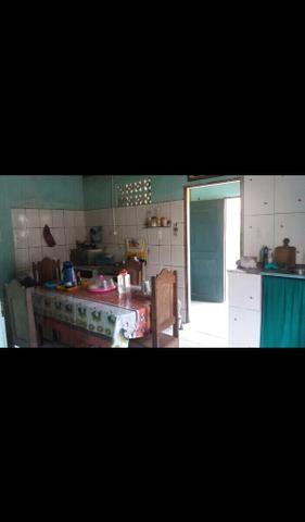 Vendo casa em Ananindeua-Águas Brancas/80.000 (Oitenta Mil) Negociável - Foto 5