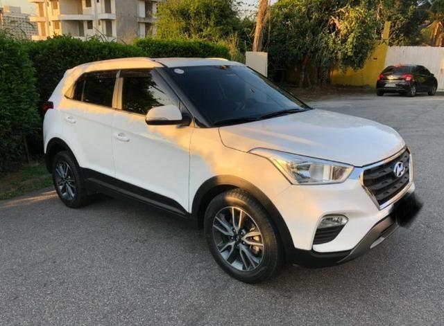 Hyundai Creta Plus 1.6 Automatico - 2018 - Foto 2