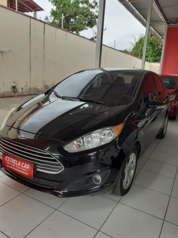 Fiesta Sedan 13/14 1.6