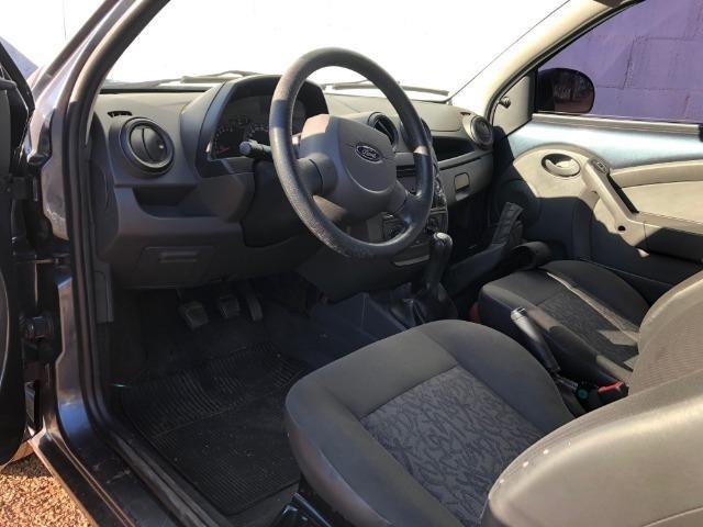Ford ka 2011 / sem entrada mais 48x 599,00 - Foto 7