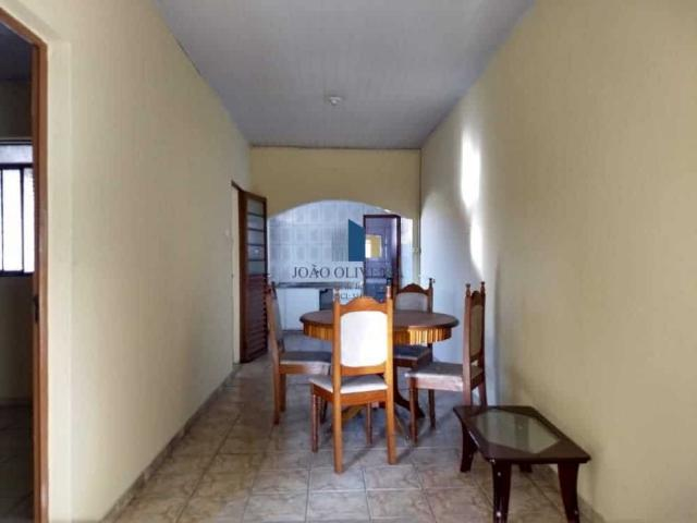 Casa - Santa Matilde Conselheiro Lafaiete - JOA82 - Foto 6