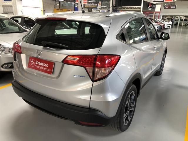 Honda hr-v ex cvt 2016 - Foto 3