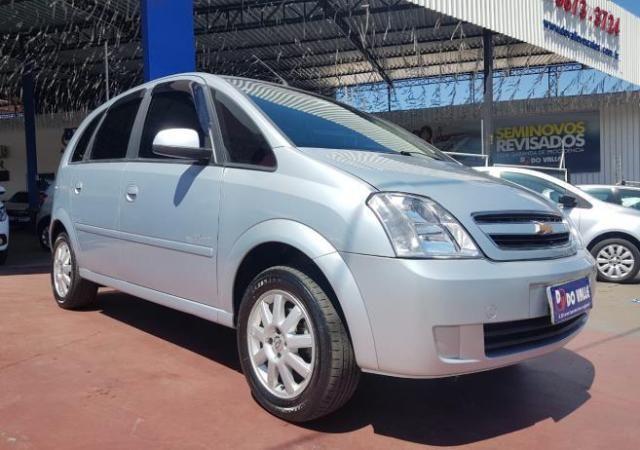 Chevrolet Meriva  Maxx 1.4 (Flex) FLEX MANUAL - Foto 2