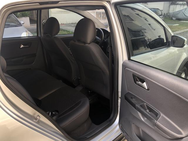 VW - Volkswagen CROSSFOX 1.6 Automático Muito Novo - Foto 12