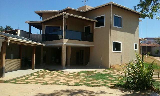Arniqueiras QD 04 Casa 4qts 4suites lazer condomínio lote 1150m só 988mil Ac Imóvel - Foto 10