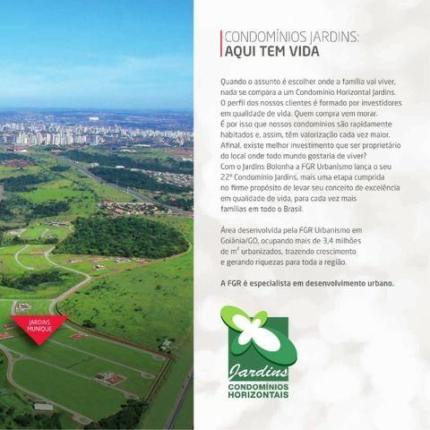 Jardins Bolonha FGR - Foto 11