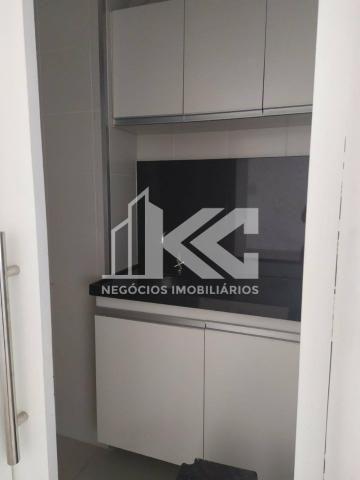 Alugo Sala Comercial no Office Tower - Foto 4