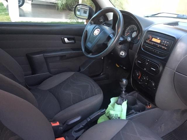 Fiat Strada Work 1.4 completa 2016 - Foto 19