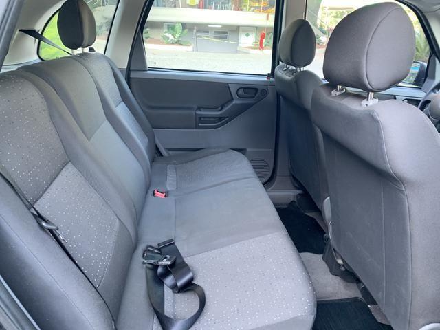Chevrolet Meriva Joy 1.4 GNV So Hoje - Foto 8