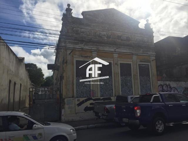 Lote no Centro de Maceió- Rua do imperador - Foto 3