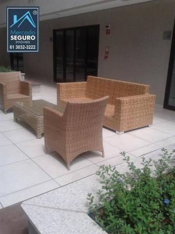 Apartamento à venda, 37 m² por R$ 230.000,00 - Sul - Águas Claras/DF - Foto 13