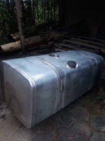 Tanque 600 litros