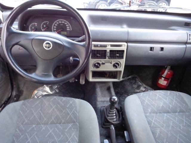 Fiat - Uno mille 1.0 fire Flex Com GNV Legalizado - 2006 - Foto 8
