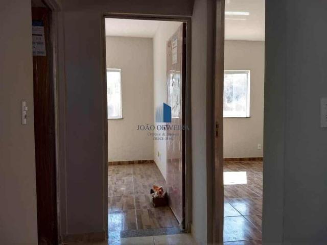 Apartamento - Lima Dias Conselheiro Lafaiete - JOA68 - Foto 8