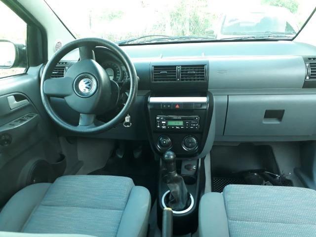 VW SpaceFox Comfortline 1.6 8V - Foto 5