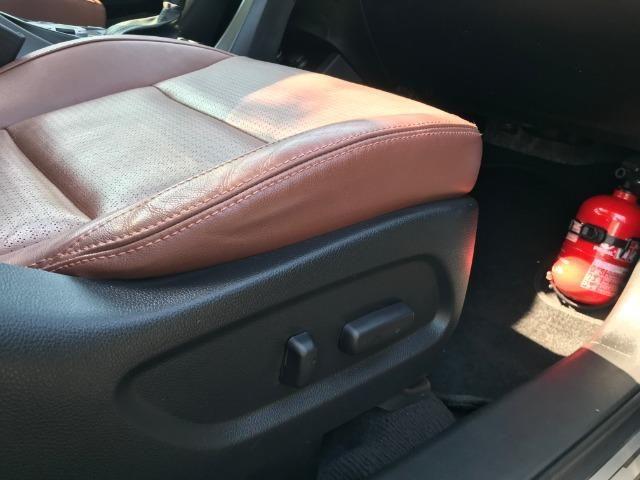 Hyundai Grand Santa Fé 3.3 2014 + Teto Panorâmico Preço Abaixo da Fipe - Foto 11
