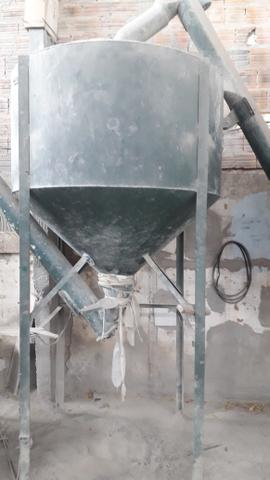 Vendo máquinas de fazer argamassa - Foto 2