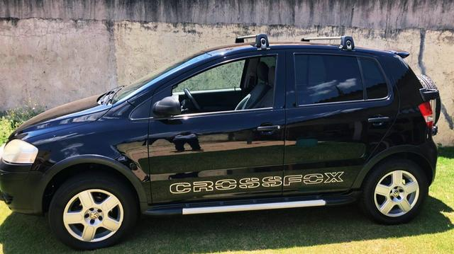 Crossfox Completo