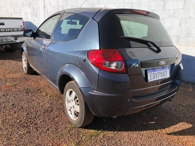 Ford ka 2011 / sem entrada mais 48x 599,00 - Foto 5