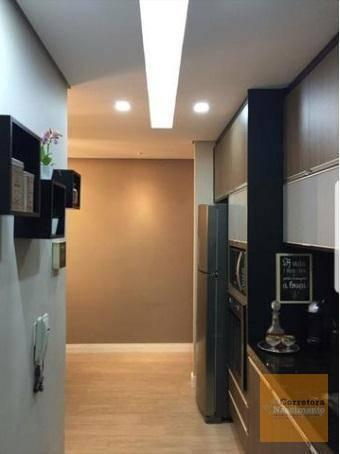 Óimo Apartamento á venda no Condomínio Serra Negra - Foto 4
