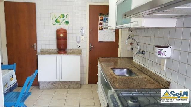 Apartamento com 117m² no bairro Aterrado - Foto 8