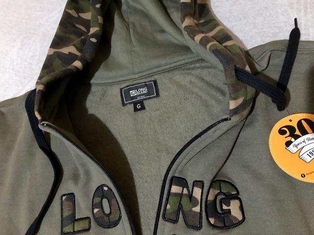 Canguru Verde Militar - Foto 2