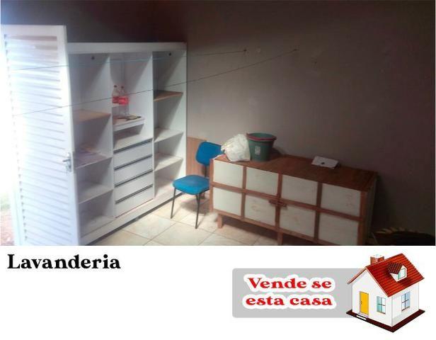 Casa a venda - Brodowski - Foto 3